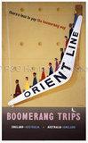 Orient Line - Boomerang trips