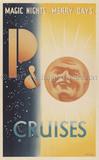Magic Nights...Merry Days...P&O Cruises