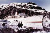 ARCADIA in Alaska