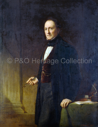 Portrait of Brodie McGhie Willcox
