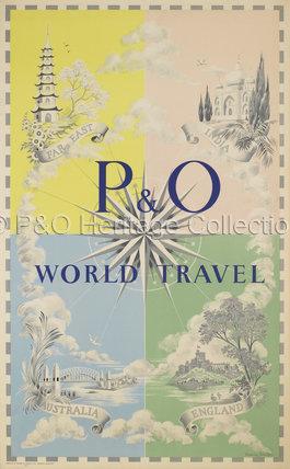P&O World Travel