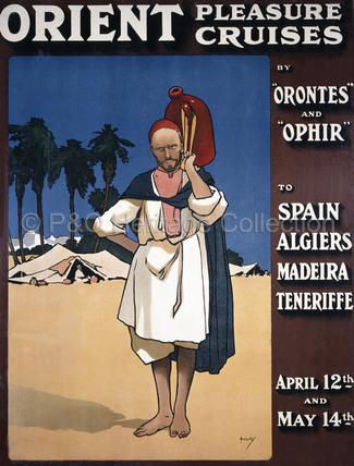 Orient Pleasure Cruises