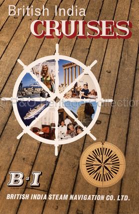 British India Cruises