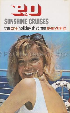 P&O Sunshine Cruises