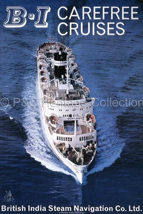 B.I. Carefree Cruises