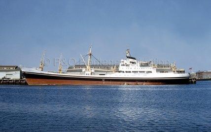 BARPETA in port