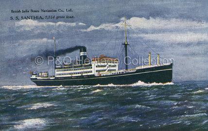 SIRDHANA at sea