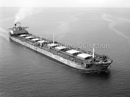 NORDIC CONQUEROR in Malacca Straits
