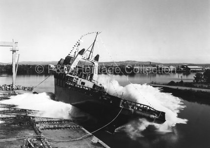 Launch of LADY SONIA