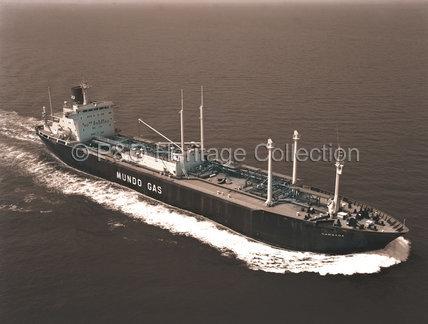 GAMBADA in the Malacca Straits