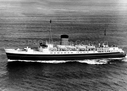 MAORI at sea