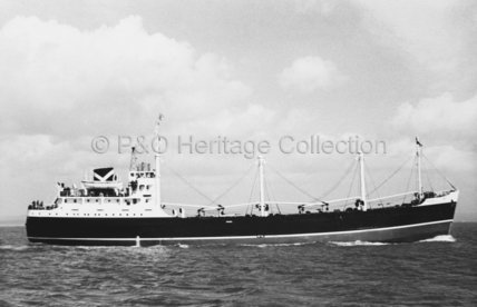 LANCASHIRE COAST on sea trials