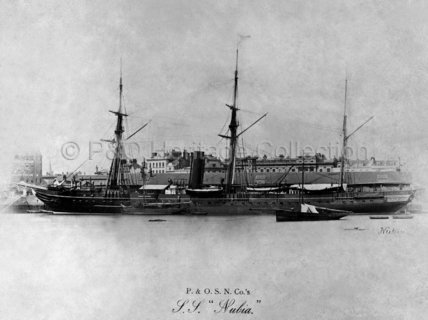 NUBIA at Southampton