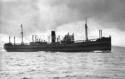 SOUDAN on sea trials