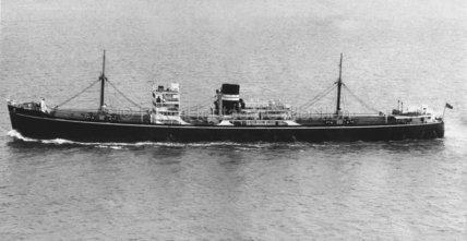 SIRSA at sea