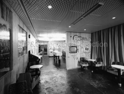 CANBERRA's Pop Inn