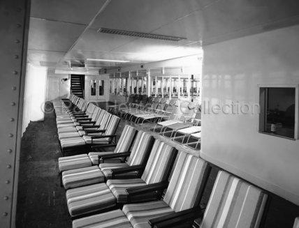 CANBERRA's First Class Games Deck