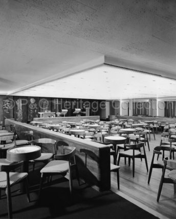 CANBERRA's First Class Bonito Club