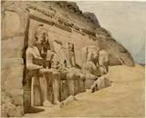 Abu Simbel (2)