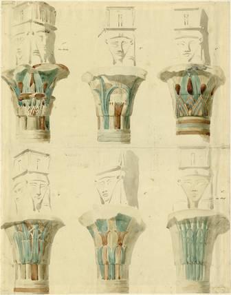 Philae, Temple of Hathor