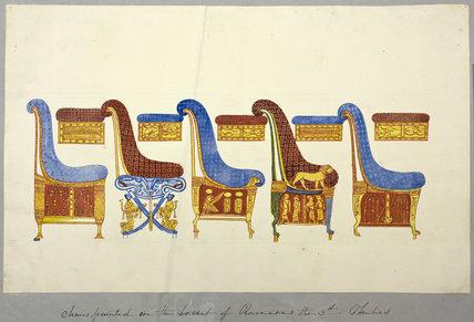Thebes, Tomb of Ramesses III
