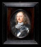 Montagu Bertie, by Susan Penelope Rosse
