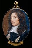Algernon Sidney, by John Hoskins