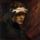 Self-Portrait, by George Richmond