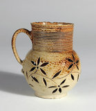 Stoneware Mug, by John Dwight