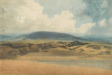 Storiths Heights, Bolton, by Girtin
