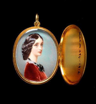 Lady John Manners