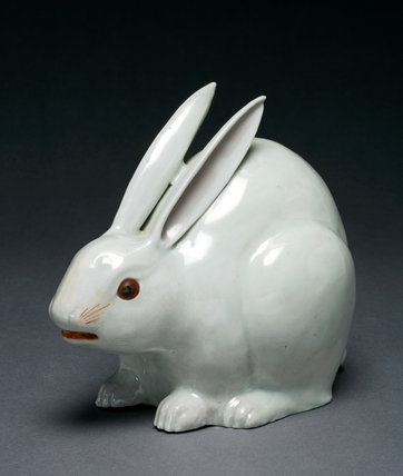 Hare, Arita Factory