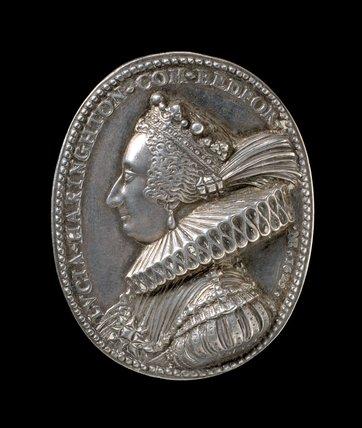 Lucy Harington Medal