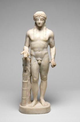 Roman Flaxman Apollo