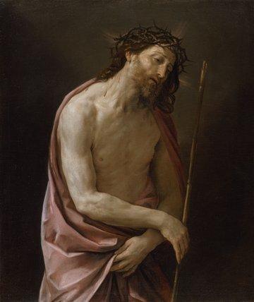 Ecce Homo, by Guido Reni