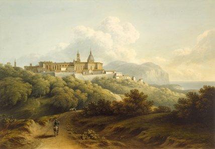 Chiesa della Santa Casa, Loreto, by Warwick Smith