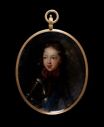 James Francis Edward Stuart, 'The Old Pretender'