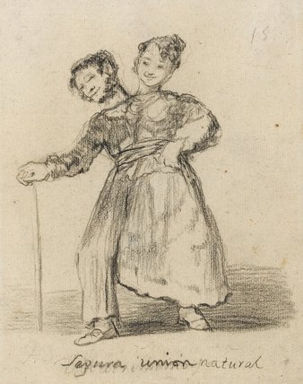 'Segura Union Natural', by Goya