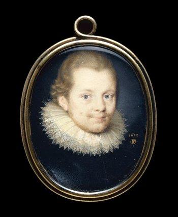 Sir Kenelm Digby, by Peter Oliver