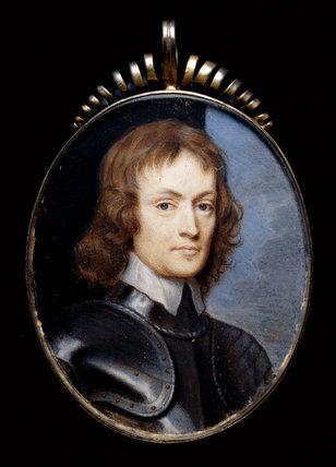 Robert Lilburne, by Samuel Cooper
