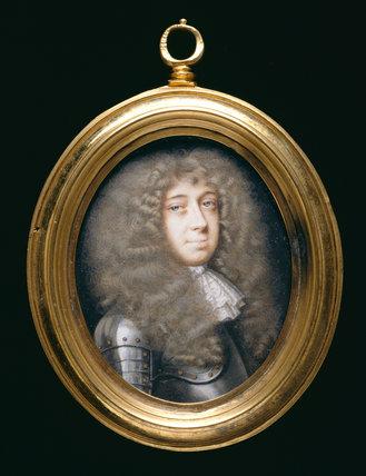 Charles Middleton, by Nicholas Dixon