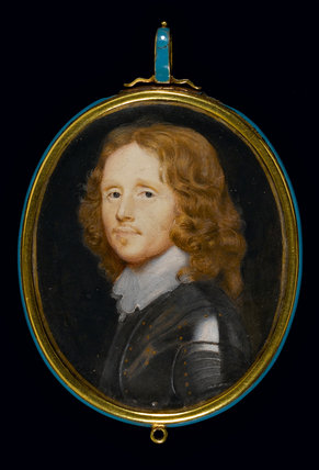 John, Baron Belasyse, by Samuel Cooper