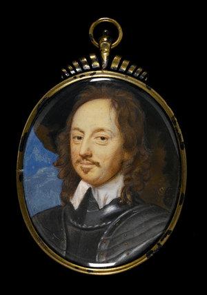 Montague Bertie, by Samuel Cooper