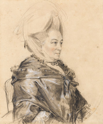 Lady Northampton, by John Downman