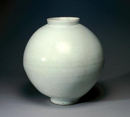 Hangari Jar, Korean