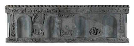 Lansdowne Relief, Roman