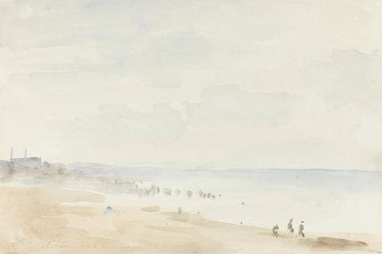Shoreham, by Steer