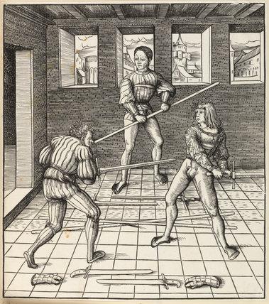 The Life of Maximilian I, by Leonhard Beck