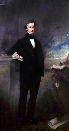 Sir Wiliam M. Jackson (18051876), Bt