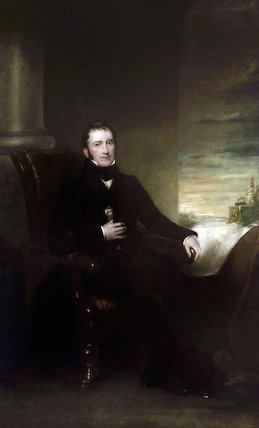 William Laird, Esq. (1780–1841)